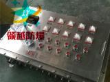 非标不锈钢防爆控制箱
