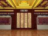 古建寺庙佛堂酒店别墅家居吊顶装修天花艺术彩绘