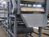 全自动带式辊压污泥脱水压滤机