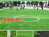 广西学校足球场假草坪球场 材料施工一体化厂家