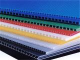 PP中空板生产线中空建筑模板生产线