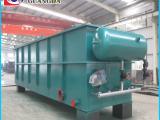 生产平流式溶气气浮机 一体化气浮机 气浮设备