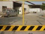现货基坑护栏直销  鸿粤建筑工地施工隔离护栏