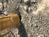 安徽马鞍山大型静态开采矿山岩石设备大型劈裂机生产厂家
