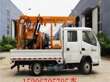 恒旺XY-3C车载地质勘探液压水井钻机