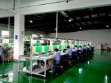 18年物联网企业:适合轻工业流水线扫码用的工业扫描枪