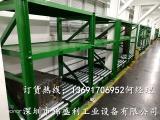 深圳立体模库滚筒式模具架,全自动存取模模具架,模具储存架
