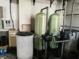生产豆制品用软化水设备 软水设备生产厂商