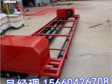 生产滚筒式路面摊铺机 9米三滚轴路面摊铺机价格