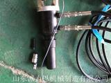 宝鸡高强度5-25MM铁振动筛专用环槽铆钉机