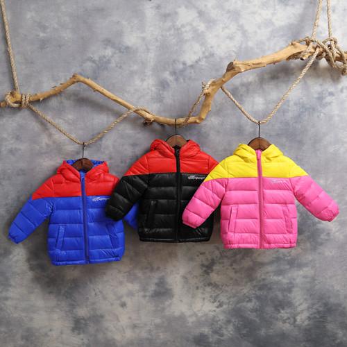 儿童棉服国内的批发价格一手货源厂家直销