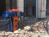 smw工法桩型钢拔出机械和土质