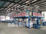 LS复合保温插丝设备是建筑保温机械行业升起的一颗新星