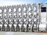 电动伸缩门厂家 电动伸缩门供应 电动伸缩门维修