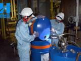 漆渣凝固剂生产厂家 漆渣凝固剂ab剂