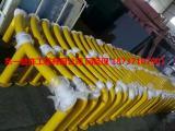 河南东一厂家直供加油站防撞柱