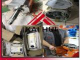 ABB机器人伺服马达位置不准故障维修