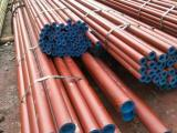 冷库专用酸洗钝化无缝钢管-酸洗钝化钢管加工处理厂