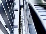不锈钢梯子 不锈钢扶手