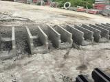 水泥电缆槽 混凝土电缆槽批发