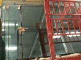 林肯8mmlow-e+12A+8mm超大展厅玻璃