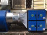 成都是风机油烟净化器全套,一站式油烟净化净化方案
