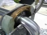 轨道式特气工艺管道自动焊机