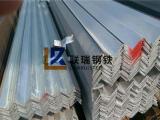 湖南熱鍍鋅等邊角鋼批發_不等邊鍍鋅角鐵價格