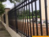 基地隔离栅栏 生产锌钢围栏 检疫区围墙护栏