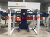 泉州永工机械厂家销售砖机配套设备全自动上板机,砖机上板机视频