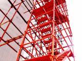 通达基坑安全爬梯 工程安全爬梯 桥梁施工安全爬梯