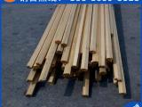 供应H59 H62易切削易加工黄铜棒 自动车床用黄铜棒