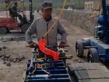 免烧砖抓砖机价格 免烧砖夹砖机视频 吊砖机视频
