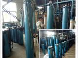 热水潜水泵,小直径耐高温深井泵,扬程1500米