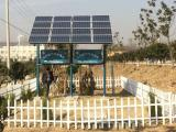 生活污水太阳能处理设备