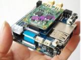 COFDM 接收模块-网络输出