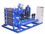唐山 板式换热机组 换热器 换热装置 传热设备