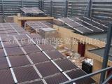 风动机械有限责任公司太阳能空气能热水工程