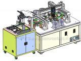 电池极片自动组装机 锂电池自动组装设备 自动化组装厂家
