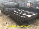 水泥防撞墙模具安全要求 水泥防撞墙模具用途