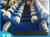 5吨自调试焊接滚轮架 丝杆式滚轮架 滚轮架生产厂家