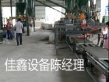 FS免拆板设备全程自动翻板系统机械化程度高