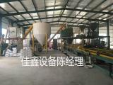 FS免拆复合保温板设备生产线60的1.2米的都有佳鑫定制