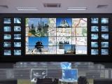 专业生产雪亮工程电视墙监控显示墙厂家