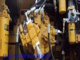 信宜北界油管啤喉 挖机油管 铲车油管