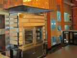 果木牛排炉.可以使用燃气.木炭和果木