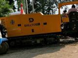 通讯非开挖拉管施工工期 非开挖管道修复施工报价