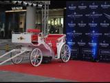 婚礼马车YC-B009 型、结婚马车、旅游马车、欧式马车
