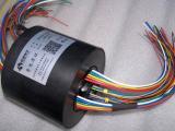焊接设备大电流导电滑环