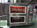 HSGF系列双层烤鱼箱的产品特点及无烟烤鱼箱技术参数
